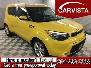 2015 Kia Soul EX -HEATED SEATS/WARRANTY-