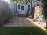 Paving,landscaping,fencing