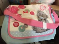 Tatty teddy record Bag Brand new With Tag