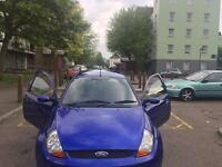 Ford SportKA for sale MOT till July