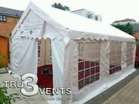 MARQUEE/GAZEBO HIRE **10% OFF NOW** FREE HEATING