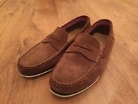 lacoste shoes mens size 7 worn once