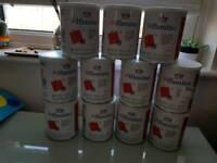 SMA Alfamino milk