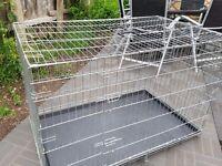 XXL cage