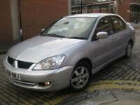 MITSUBISHI LANCER 1.6 AUTOMATIC ≠≠≠≠ CHEAP TO TAX RUN AND INSURE ≠≠≠≠ 5 DOOR HATCHBACK