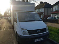 IVECO 2008 LDV Maxus 3.5t 120 lwb LUTON Perfect Running, Transit, Sprinter,VW, Must SEE !!