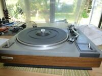 Pioneer PL-1120 turntable / record player