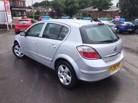 Vauxhall Astra 1.7 CDTi 16v Club 5dr ALLOY WHEELS