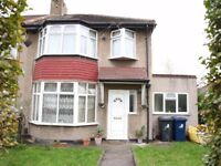 3 Bedroom House in Bilton Road, Perivale Greenford Middlesex UB6