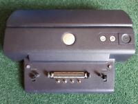 Dell D/Port Advanced Port Replicator PR01X with Dell 90W PA-10 Power Supply