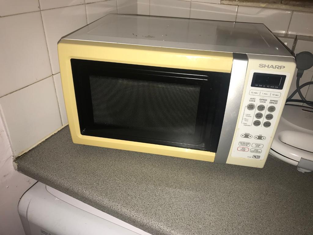 £20 Microwave