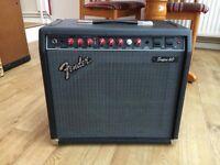 Fender Super 60 1x12 Combo Amp
