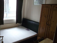 *NO AGENCY FEE!* - Beautiful Double Room Available Now For Rent In Shadwell - Amazing Location!