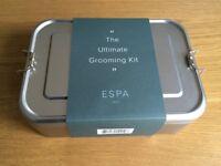 NEW! ESPA Men - The Ultimate Grooming Kit (Men's Grooming Gift Set)