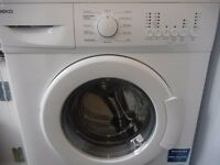 BEKO WASHING MACHINE **AS NEW**