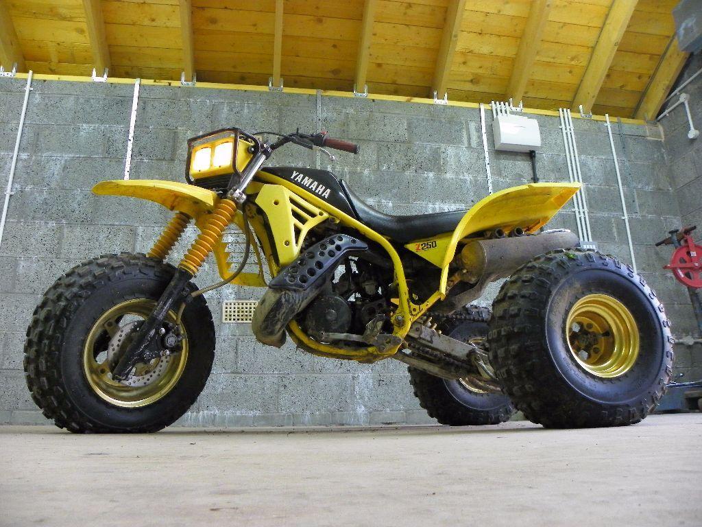 New Yamaha Motorbikes For Sale
