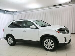 2015 Kia Sorento EX V6 AWD SUV w/ PUSH-BUTTON START, BLUETOOTH,
