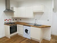 A bright 1 bed flat for rent