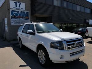 2012 Ford Expedition Limited NAVI/8 Pass/rear cam v8