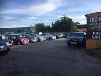 Sales executive required for an independent used Car Dealership
