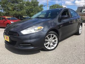 2013 Dodge Dart SXT | ALLOYS | 1.4L |