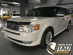 2011 Ford Flex SEL - CUIR - 7 PASSAGERS