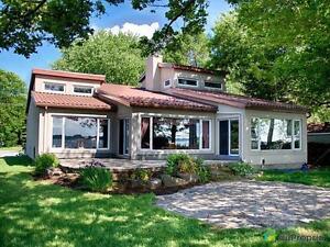 529 000$ - Maison à paliers multiples à Venise-En-Quebec