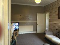 2 BEDROOM GROUND FLOOR FLAT TO LET NOW