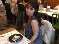 spanish girl looking for job in croydon