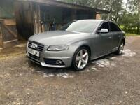 Audi A4 SLINE 1.8Tfsi