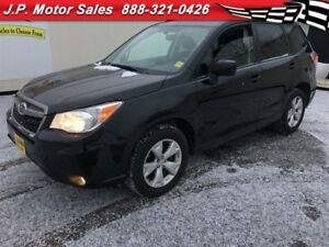 2015 Subaru Forester i Convenience, Automatic, Heated Seats, AWD
