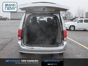 2012 Dodge Caravan - Kitchener / Waterloo Kitchener Area image 11