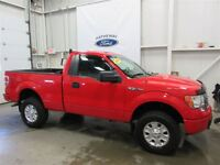 2013 Ford F-150 STX - COMES WITH PREPAID MAINTENANCE