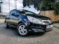 VAUXHALL CORSA 1.2 (2008) ***3 DOORS - 1 OWNER FROM NEW - PERFECT CONDITION*** 1 YEARS MOT