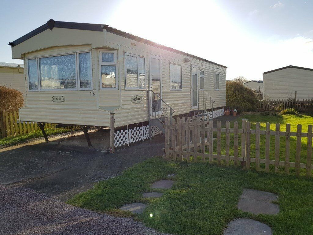Cheap Static Caravan For Sale - Holiday Resort Unity, Brean | in  Burnham-on-Sea, Somerset | Gumtree