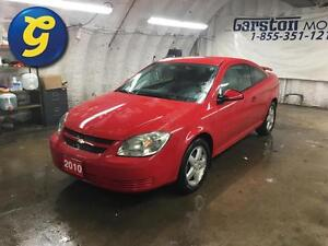 2010 Chevrolet Cobalt LT*AUTOMATIC*KEYLESS ENTRY*AIR CONDITIONIN