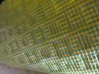 roll 18 metres Durabase CI yellow matting for tiles