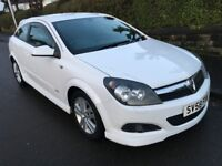 VAUXHALL ASTRA 1.6 SXI XP ** 58 PLATE ** 60,000 MILES ** WITH HISTORY **