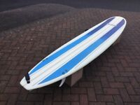 SURF BOARD ..... TIKI BLADE .... TORQUAY ...
