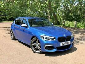 image for BMW m140i 1series 2017 px swap