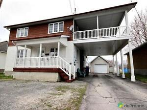210 500$ - Maison 2 étages à vendre à Gatineau