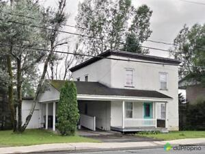 50 000$ - Maison 2 étages à vendre à St-Joseph-De-Coleraine