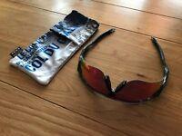 OAKLEY Tour De France Prizm Road Radarlock Path Sunglasses OO9181-48 131