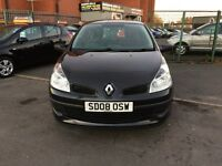 Renault Clio 1.2 16v Extreme 3dr ONE FORMER KEEPER,