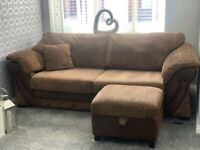 2 & 3 Seater Couch for Sale