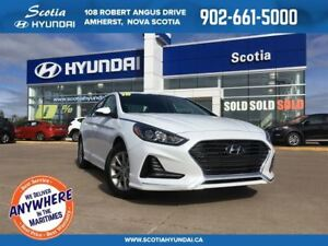 2018 Hyundai Sonata GL - $117 Biweekly - ALL NEW REDESIGN!!