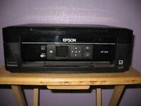Epson XP-305 Wireless Printer Scanner