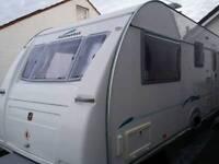 Caravan 2005