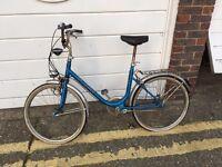 Cinzia ladies bike for sale