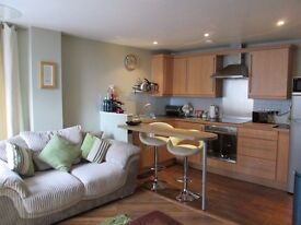 Leeds City Centre Apartment Double Bedroom With En-suite in Shared Apartment